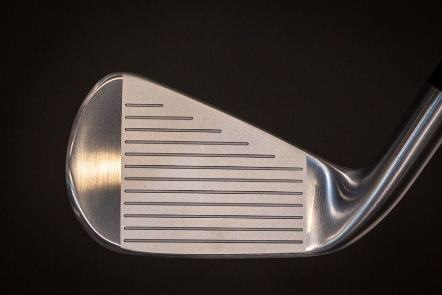 Titleist 2014 VG3 Forged irons