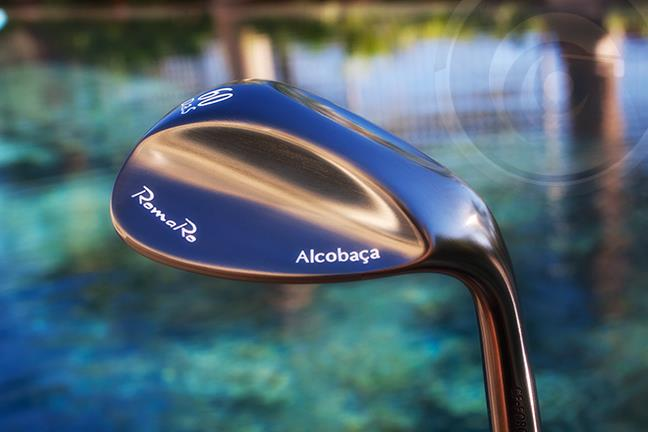 Romaro Ray Alcobaca Forged Wedge