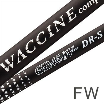 Waccine Compo New GR450V Driver Shaft