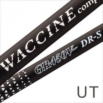 Waccine Compo New GR450V Fairway Wood Shaft