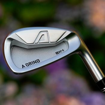 A-Grind BX-I Forged Irons 5-PW ( 6pcs )
