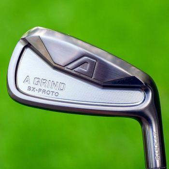 A-Grind BX Proto Hybrid Iron