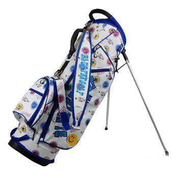Blue Tee Golf Casino Tip Stand Bag CB-010
