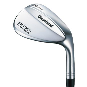Cleveland RTX 4 Forged Wedge