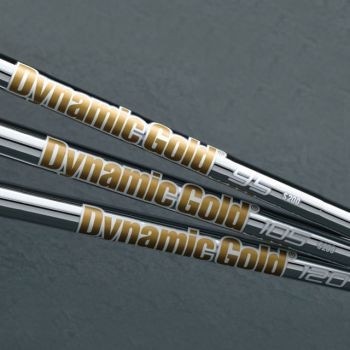 Dynamic Gold Iron Shaft 5-PW ( 6pcs )
