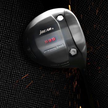 jBeam 535 Premium Black Driver 4