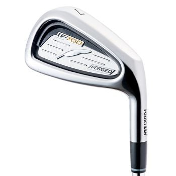 Fourteen IF-700 Forged Irons 6-P ( 5pcs )