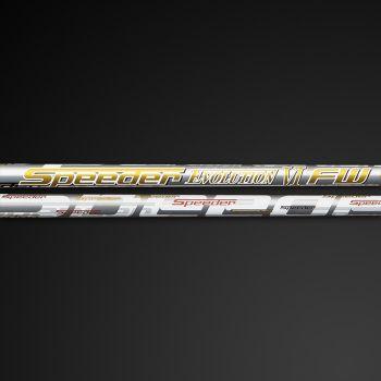 Fujikura Speeder Evolution VI FW Shaft