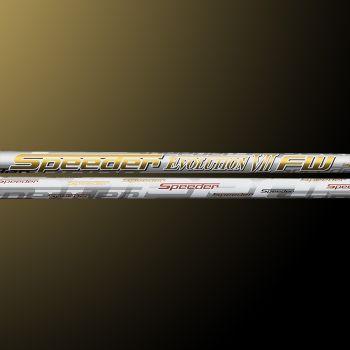 Fujikura Speeder Evolution VII Fairway Wood Shaft