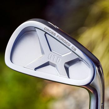 GTD Cross Forged Irons 4-PW ( 7pcs )