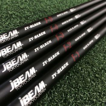 jBeam ZY-Black FW Shaft