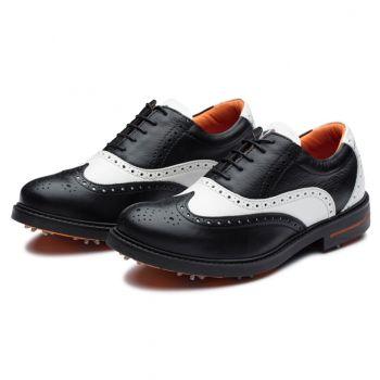 Kankura Golf Men's Scottsdale - Black/White