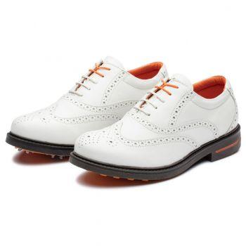 Kankura Golf Men's Scottsdale - White