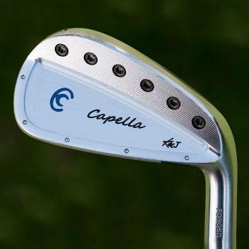 KMJ Capella Iron