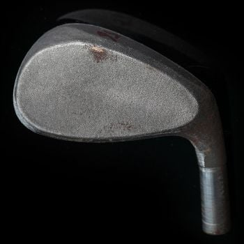 Kyoei Forged RRC Raw Wedge