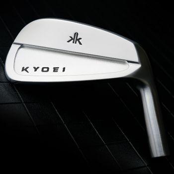 2021 KYOEI KK Heritage CB Iron