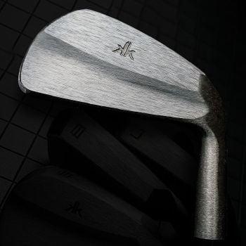 2021 Kyoei KCM Heritage Blade Iron