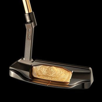 Maruman Majesty Sublime Putter