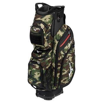 Mizuno BR-D4C Caddy Bag