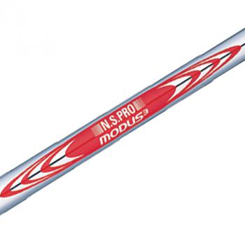 Nippon NS Modus3 Tour 120 Steel Shaft Set