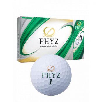 Phyz 5 Golf Ball - Dozen