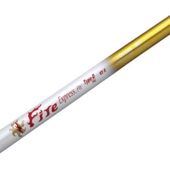 Fire Express Type D Fairway Wood Shaft
