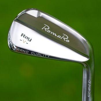RomaRo Ray V V1 Iron