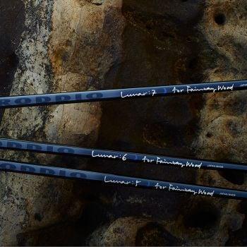 Roddio Lunar Series Fairway Wood Shaft