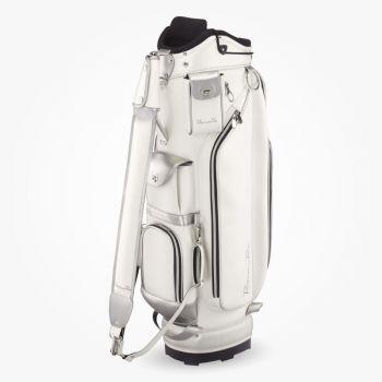 Romaro Tour Model Slim Type Caddy Bag and Head Cover Set ( Plane )