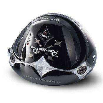 RomaRo Ray V V1 Fairway Wood