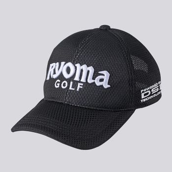 Ryoma Summer Mesh Cap
