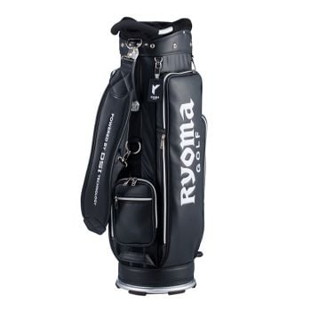 Ryoma Caddy Bag Lightweight Type