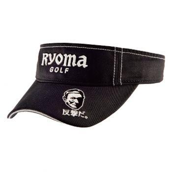 2016 Ryoma Golf Visor black,2016 Ryoma Golf Visor white,2016 Ryoma Golf Visors