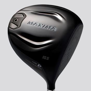 Ryoma Maxima II Type D Driver