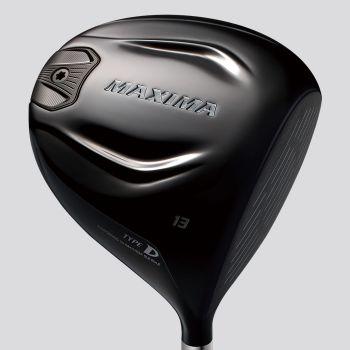 Ryoma Maxima II Type D Ladies Driver