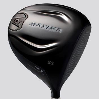 Ryoma Maxima II Type V Driver