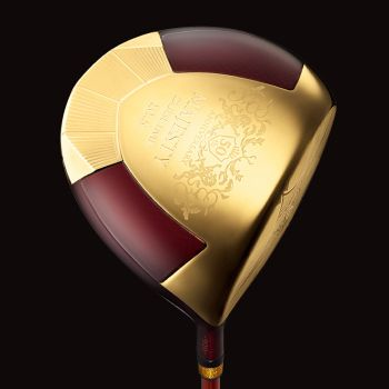 Majesty Sublime 50th Anniversary Driver