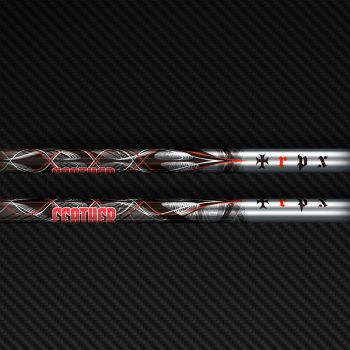 TRPX Feather Driver Shaft,