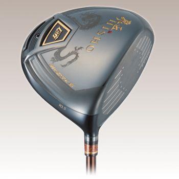 Works Golf Hisho HR Driver,,,,