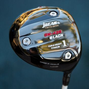 Jbeam BM-435 Black Out Limited Driver