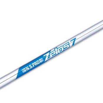 Nippon NS PRO Zelos 7 Steel Shaft Set