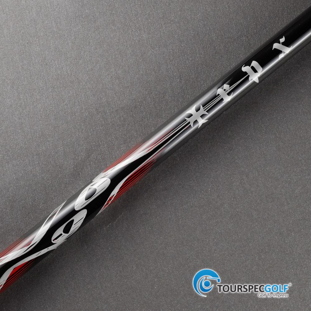 TRPX X-Line Concept Shaft