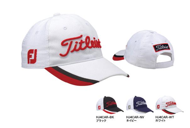 Titleist Japan 2014 High Performance Cap HJ4CAR