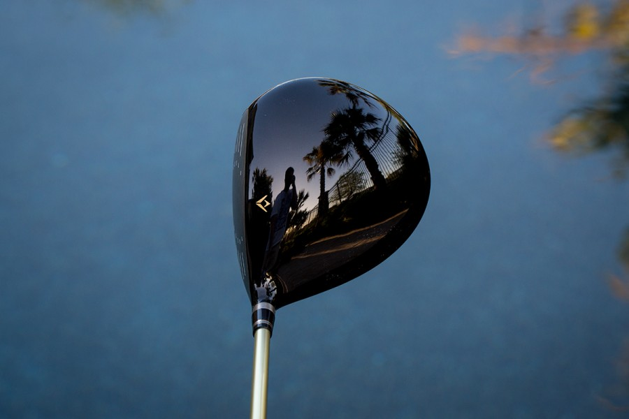 Honma 2014 Beres S-03 Forged Driver