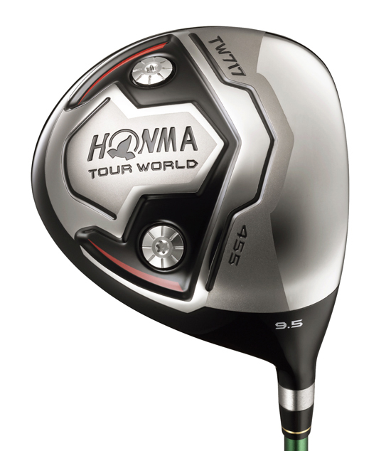 Honma Tour World TW717 455 Forged Driver