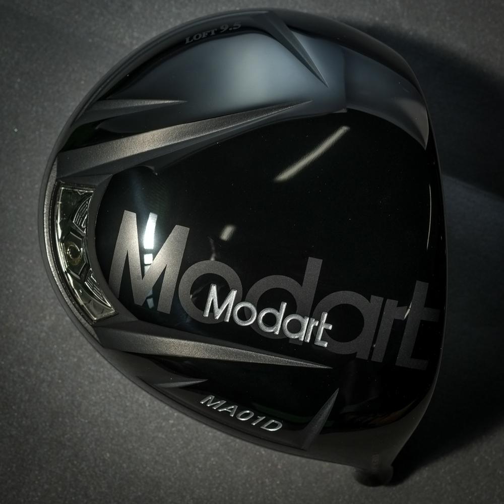 Modart MA01D Driver