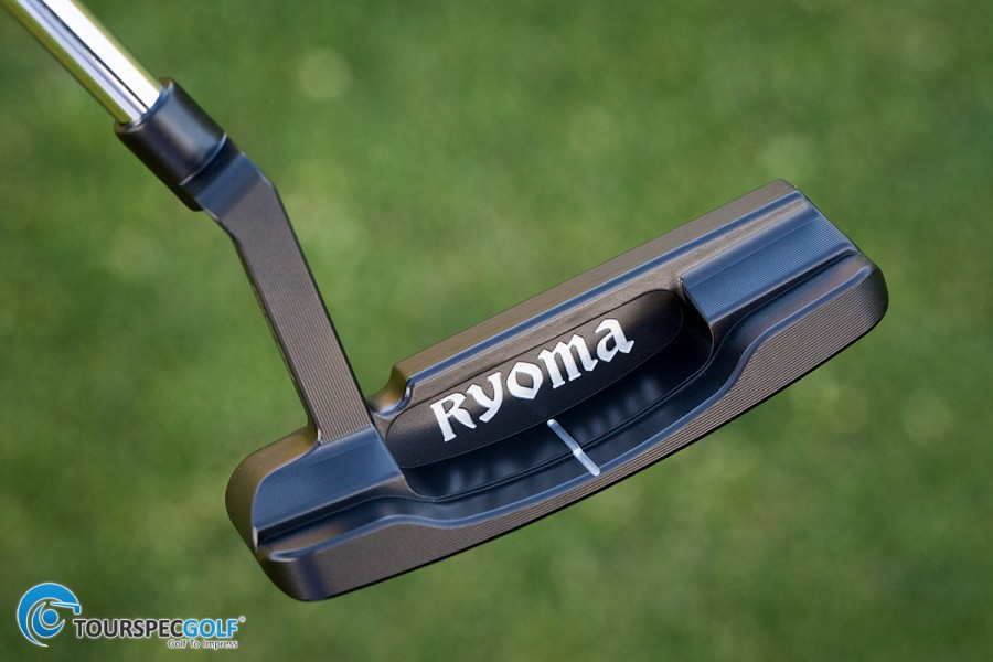 Ryoma 2014 P3 Putter