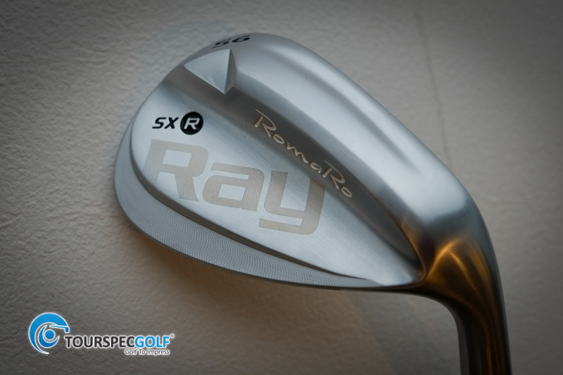 Romaro Ray SX-R Forged Wedge
