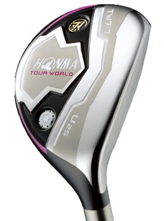 Honma Ladies Tour World TW717 Utility