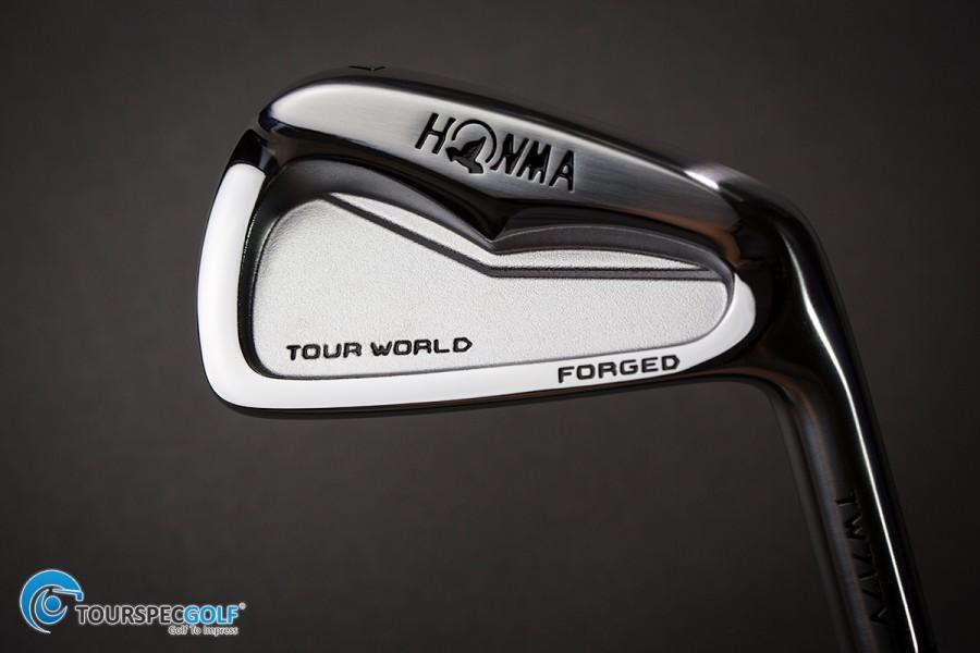 Honma Tour World TW717V Forged 5-10